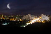 Chisinau-at-night