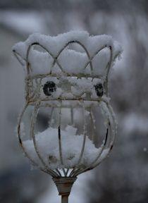 """""""Königlich ruht der Schnee"""" von Simone Marsig"""