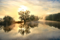 Ein Traum am Morgen by Bernhard Kaiser