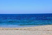 Sucht nach Meer by Jacqueline Kolesch