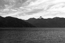 Puntiagudo, Petrohue, Chile by Gytaute Akstinaite