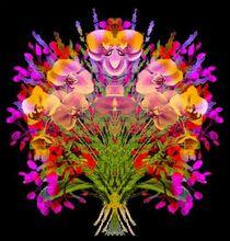 Sonnenblumen_Buket von foryou