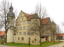 Schloss Waldmannshofen by gscheffbuch