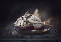 Still Life with Fish. by vlada