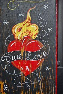 true love... von loewenherz-artwork