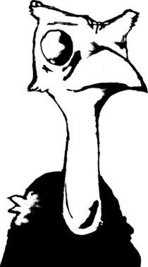 Strauß von hannes-bielefeldt