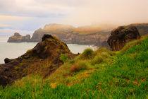 Coastal landscape von Gaspar Avila