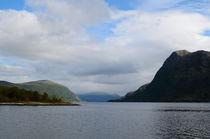 Fjord by hannes-bielefeldt