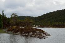 vatnet von hannes-bielefeldt