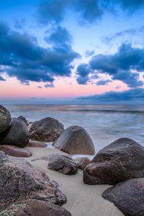 Strand  by Matthias Schulz