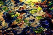 Kampf der Farben von Peter Norden