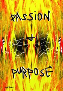 Passion & Purpose by Vincent J. Newman