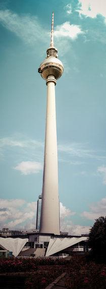 Fernsehturm Berlin von Jochen Conrad
