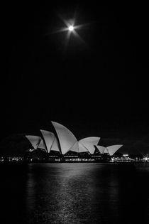 Sydney Opera House von Jochen Conrad