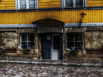 Kahvila von Johanna Knaudt