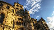Trier Dom von Johanna Knaudt