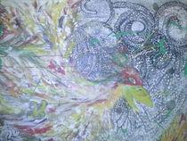 dreamcatcher phoenix by BAhons Melanie Debenham