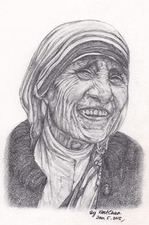 Mother Theresa von Kent Chua