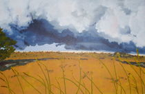 Sturm zieht auf by Michaela V.