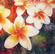 flower by erik shutov