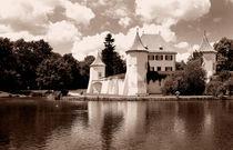 Schloss Blutenburg  von lizcollet