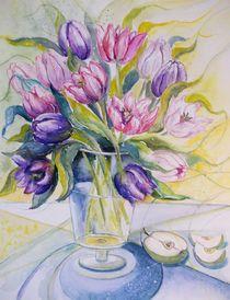 Tulpen von Dorothy Maurus