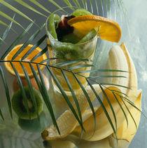 Fruchtiger Cocktail. by li-lu