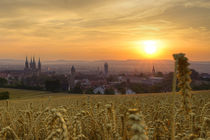 Good morning Bamberg von Ken Palme