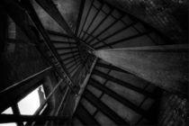 Stufen der Dreieinigkeit by Ken Palme