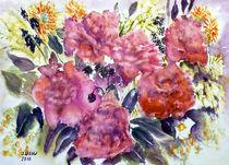Blumenarrangement von Irina Usova