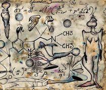 Quantum Surrealism von friedrich stumpfi