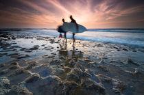 Surfers von Raico Rosenberg