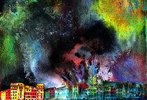 Vesuvius von Bill Covington
