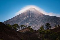 Teide by Raico Rosenberg