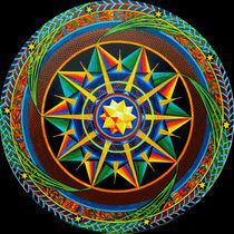 Sacret Geometrie von Lydia  Knauf