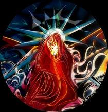 Cosmic Enkel Cry von Lydia  Knauf