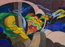 Odem by Lydia  Knauf