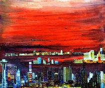 Vegas von Bill Covington
