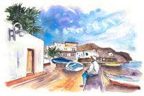 La Isleta Del Moro 02 by Miki de Goodaboom