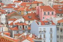 Lissabon : Alfama von Torsten Krüger