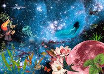 PARADISE von Gloria Sánchez