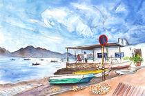 La Isleta Del Moro 05 von Miki de Goodaboom