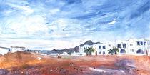 La Isleta Del Moro 04 von Miki de Goodaboom