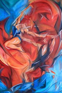 Ballett by Harri Spietz