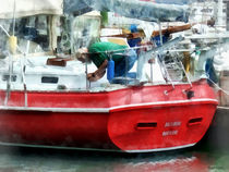 Making the Boat Shipshape von Susan Savad