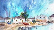 La Isleta Del Moro 07 von Miki de Goodaboom