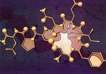 Kiss and oxytocin by illuscientia