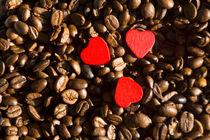 Coffee with heart von fraenks