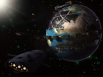 Raumschiff-erde