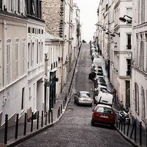 montmartre by Gerald Prechtl